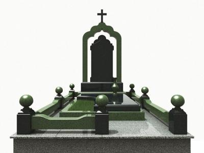 Памятник - мемориал 0005