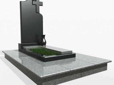 Памятник - мемориал 0004