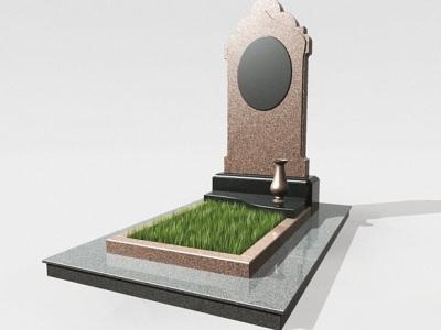 Памятник - мемориал 0007