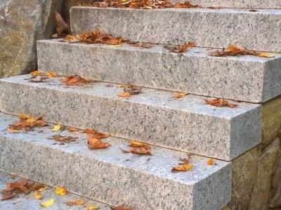 Ступени и лестницы